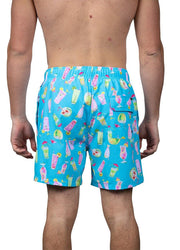 Coconut Cocktail <br>Swim trunk