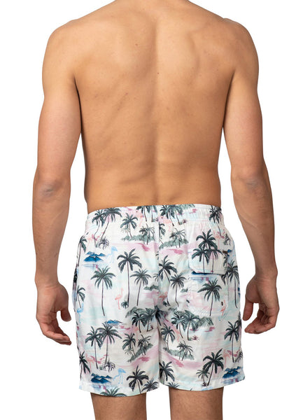 Palm Tree <br>Swim trunk