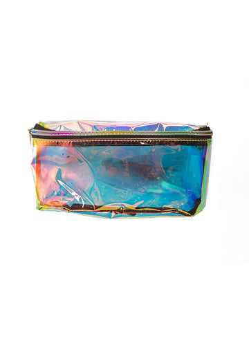 Holographic <br>Waist Bag