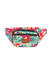 Tropical <br>Waist Bag
