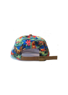 Gorra <br>Tropical