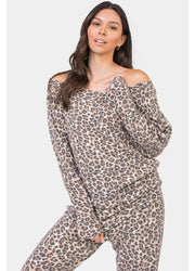 Leopard <br>Top