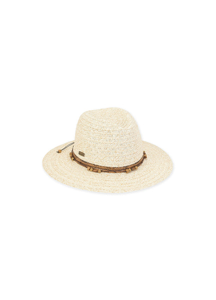 Safari <br>Ivory Hat