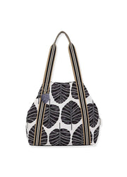 Michelle Campbell <br>Tropical Gap Tote