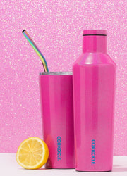 Prism Tumbler <br>2-Pack Straw
