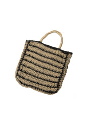 Sheba Natural <br>Shoulder Tote