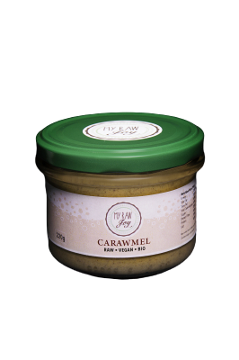 My Raw Joy Carawmel - Aufstrich, BIO