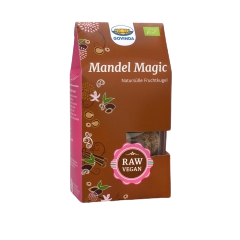 Mandel Magic Konfekt, BIO