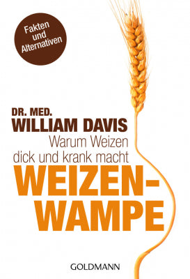 """Weizenwampe"" von William Davis"