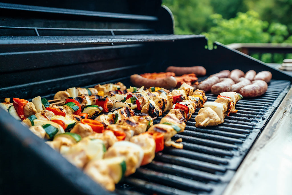 5 steps to getting the perfect BBQ