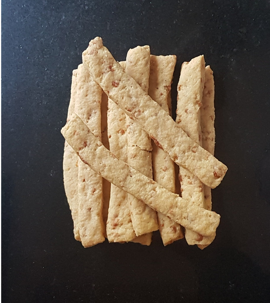 Ythan Bakery Cheese Straws