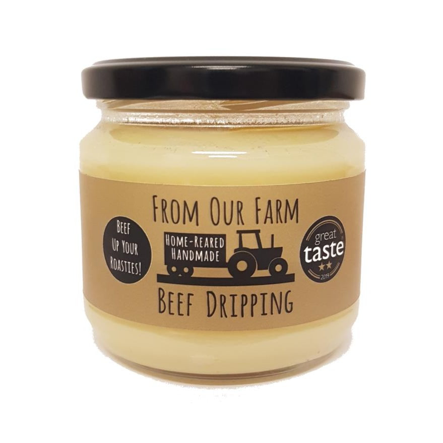 From Our Farm Beef Dripping
