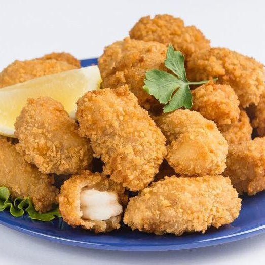 Amity Gourmet Breaded Scampi (1 Kg)