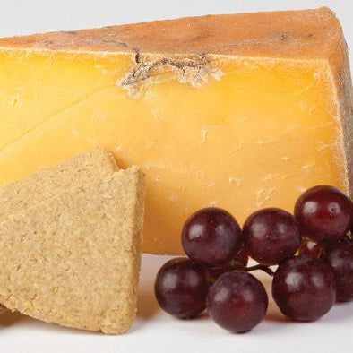 Auld Lochnagar by Cambus o' May Cheese Company