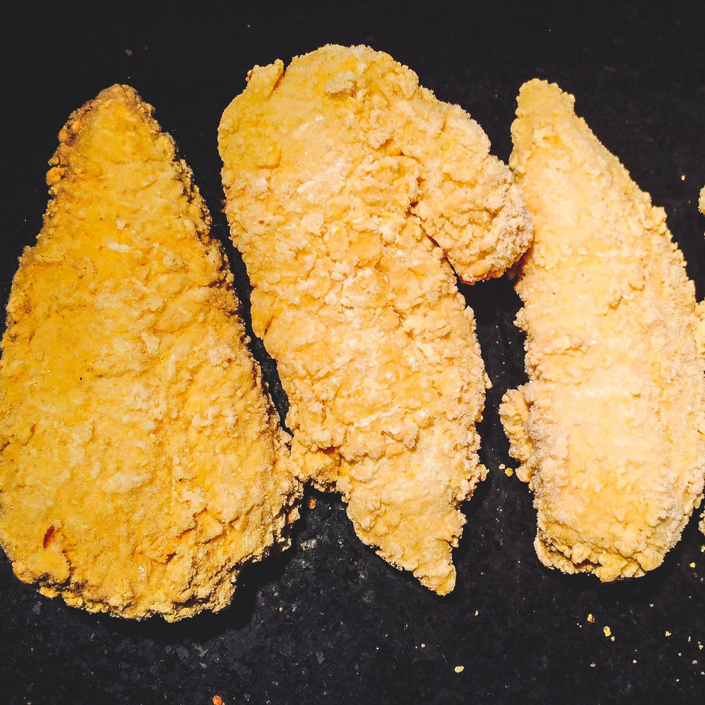 Chicken Goujon (2 Kg Bag)