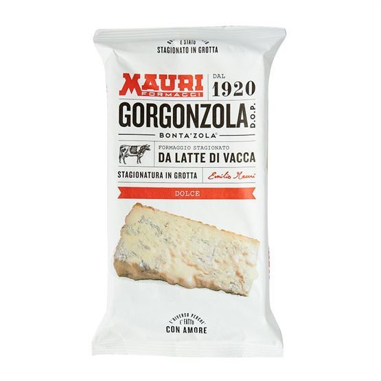Diforti Gorgonzola Dolce Cheese