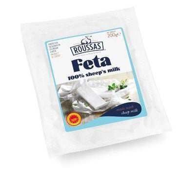 Feta 100% Sheep Milk Feta