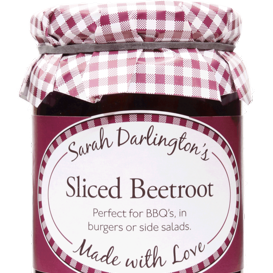 Darlington's Sliced Beetroot