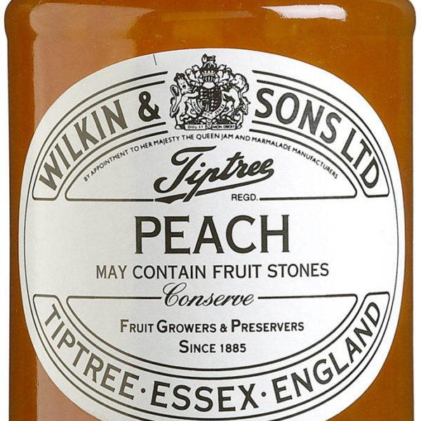 Tiptree Peach Conserve