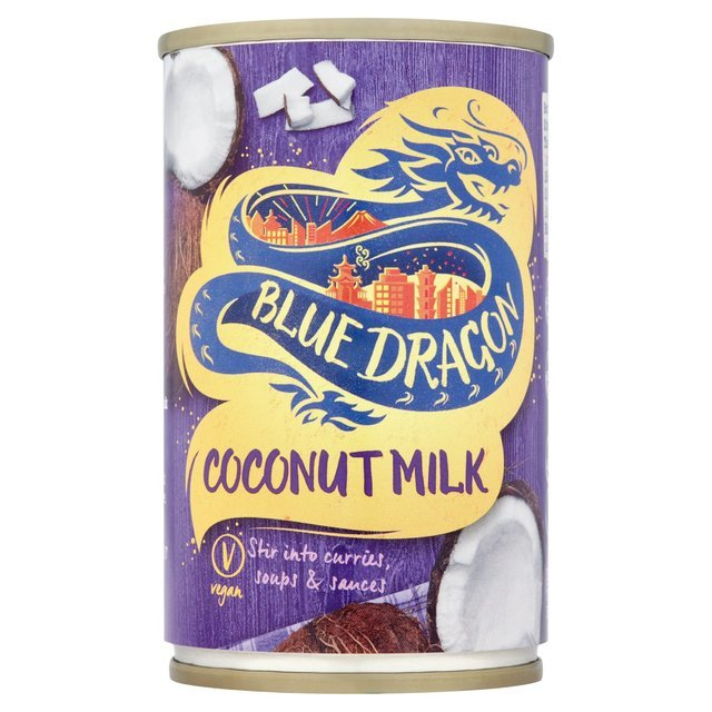 Blue Dragon Coconut Milk Mini Can