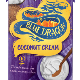 Blue Dragon Creamed Coconut