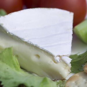 Connage Dairy Clava Organic Brie Cheese