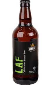 Deeside Brewery LAF 500ml