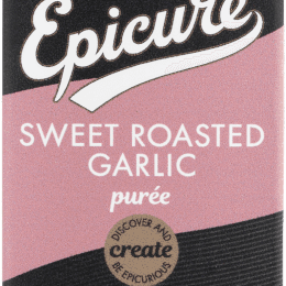 Epicure Roasted Garlic Puree