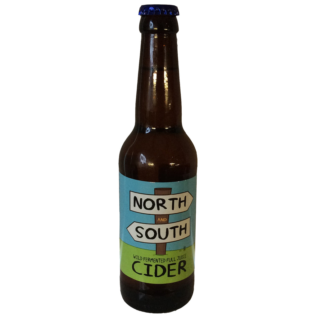 Caledonian Cider Co North & South