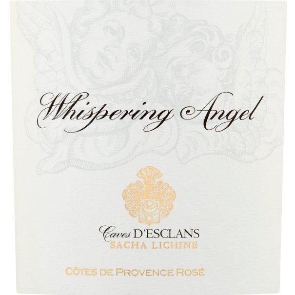 Chateau d'Esclas Whispering Angel Rose Wine