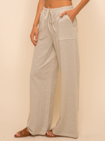 Load image into Gallery viewer, Lounge All Day Wide Leg Pants