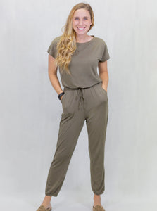 Lounge All Day Jumpsuit