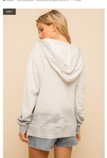 Load image into Gallery viewer, Dip Dyed Hoodie