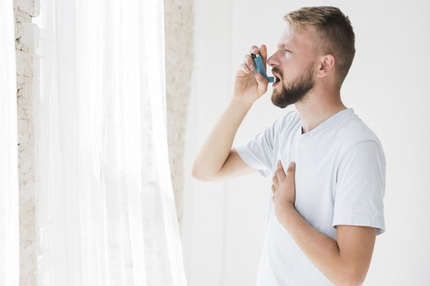 Cbd for Asthma (New Guide - 7 SUPER FACTS)