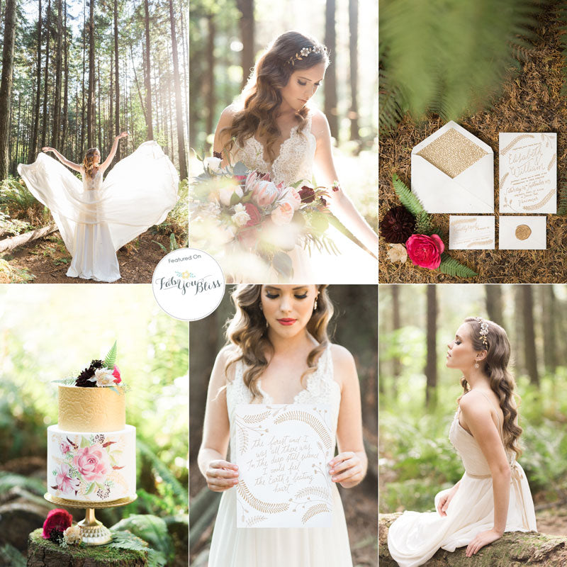 most popular bridal photoshoot ethereal bridal beauty and inspiration as seen on fab you bliss