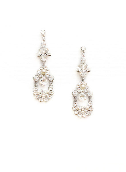 Alfie Chandelier Earrings