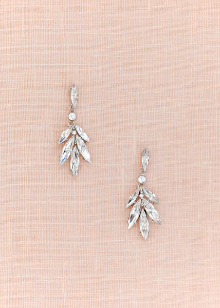 Marquise IV Earrings