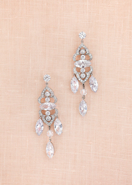 Westwood II Earrings