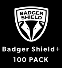 Load image into Gallery viewer, Badger Shield+ (100 Pack)