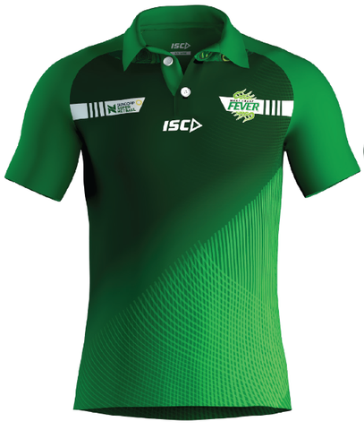 2020 Mens WCF Supporter Polo