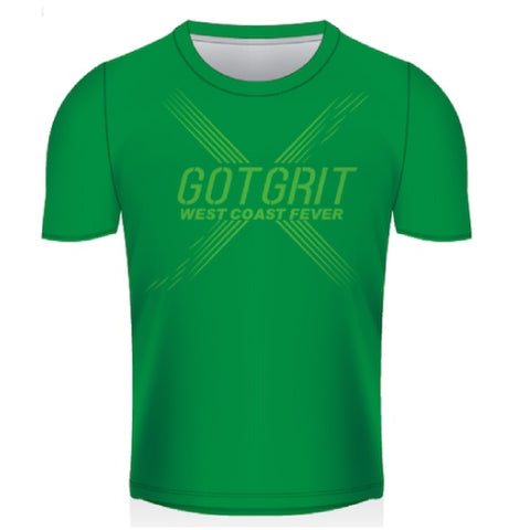 2020 Mens #Got Grit Cotton Tee