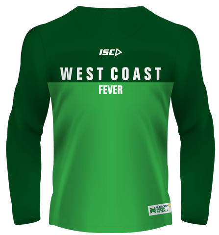 WCF Adult Long Sleeve Top