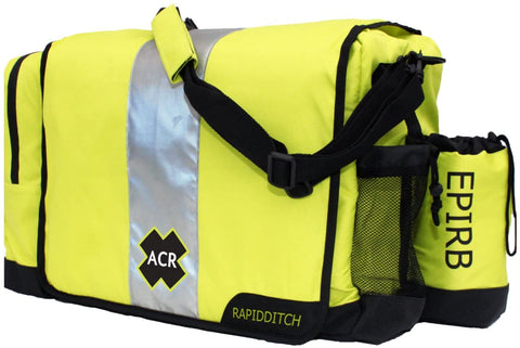 ACR RapidDitch&trade Bag - New Blue Store