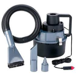 Titanium  Heavy-Duty Wet/Dry Auto or Garage Vac - New Blue Store