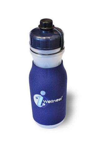 Water Filtration Bottle - New Blue Store