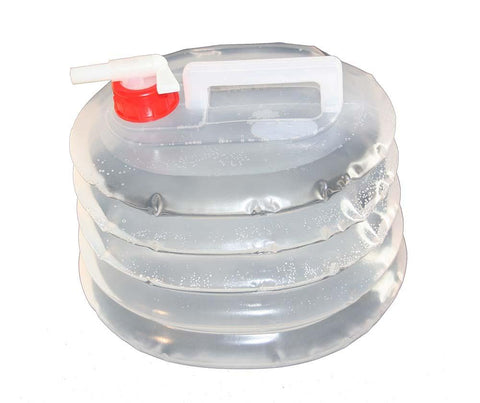 5 Quart Water Carrier - New Blue Store
