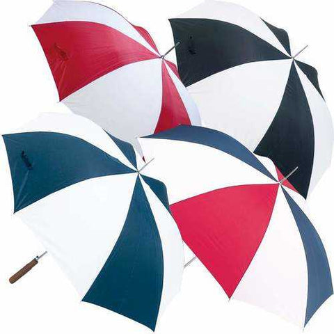 "48"" Auto Open Umbrella - New Blue Store"