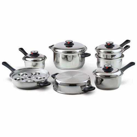 9-Element Cookware - New Blue Store