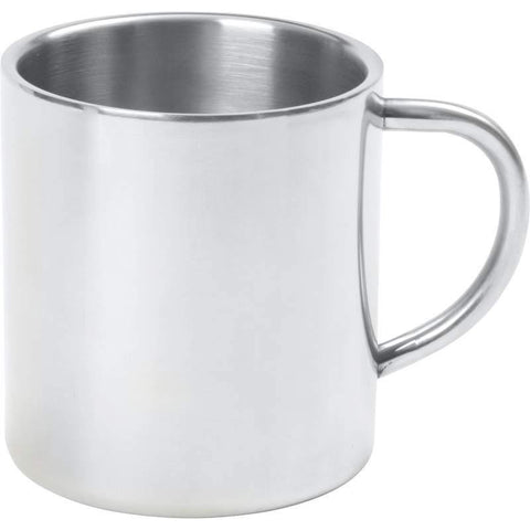 15oz Double Wall Stainless Steel Coffee Cup