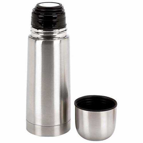 12oz Stainless Steel Vacuum Bottle - New Blue Store